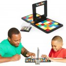 Color Battle Rubik's Race Game Cube Parent-child Interaction Cube Desktop Educational Toys Puzzle