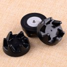 3pcs Replacement Rubber Clutch Coupler Coupling Gear Fit For Kitchenaid  Blender 9704230