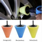 Buffing Pads For Car Wheel Hub Tool Car Cleaning