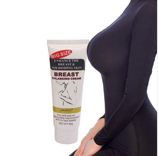 Bust Boost Boobs Breast Firmer Enlargement Firming Lifting Cream Fast