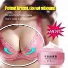 Women Breast Enlargement Cream Powerful Chest Up Bust Enlargement Curvy Effective Butt Enhancement