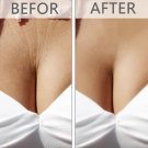 Anti Wrinkle Decollete Chest silicone pad Anti-aging