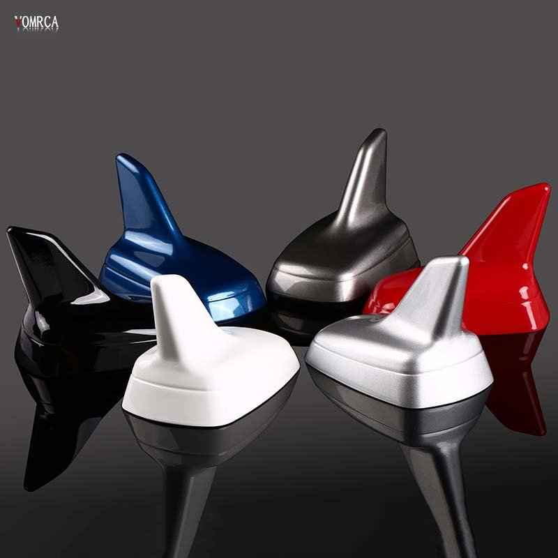 Shark fin Car top antenna for Audi VW Volkswagen  Golf See list