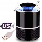 USB ELECTRONICS MOSQUITO KILLER LAMP PEST CONTROL Mosquito Killer Fly Trap LED Light Lamp