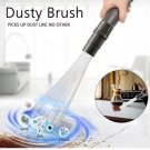 Dust Cleaner STRAW Tubes Dust Brush   Universal Vacuum Tools Attachment Dirt Clean