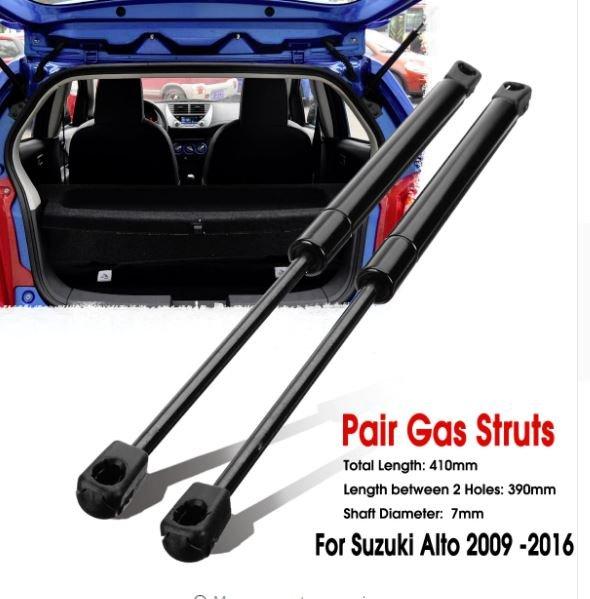Tailgate support rodsBoot Gas Lift Support Struts bar for Suzuki Alto HA25 HA35
