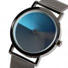 The Black VORTEX UNISEX Gradient Color Luxury Quartz Watch