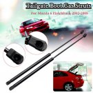 2pcs Car Rear Gas Tailgate Boot Support Struts For Mazda 6 Hatchback