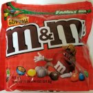 Peanut Butter M&M's Family Size 18.40 oz Bag FREE WORLDWIDE SHIPPING