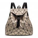 Hologram Backpack Geometric Backpacks