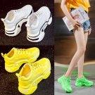 5cm 2 in platform sneaers Causal Shoes walking