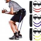 Fitness Bouncing Trainer Rope Basketball Tennis Running Leg Strength Training Agility