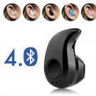 Universal Bluetooth 4 Earphone in Ear Sport with Mic