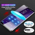 Nano UV Liquid Glue Tempered Glass Screen Protector For Samsung Galaxy S10 S9+