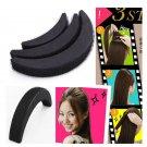 2 sets Women Fashion Hair Styling Clip Stick Bun Maker Braid Tool Hair Accessorie