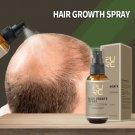 Natural Moisturizing Hair Growth Spray 30 day Essential Oils Anti Loss Treatments