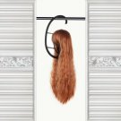 Foldable Wig Holder Hair Accessories  Wig Hat Wig Stand Stable Display Hanger