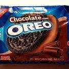 Nabisco Oreo Chocolate Creme Flavor Cookies FREE WORLDWIDE SHIPPING