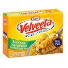 Kraft Velveeta Shells & Cheese Meals   Broccoli  USA only
