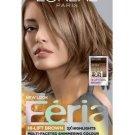 L'Oreal Paris Feria Hair Color B61 Hi-Lift Cool Brown WORLD SHIPPING
