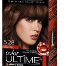 Schwarzkopf Color Ultime 5.28 Cocoa Red Hair Color Permanent WORLD SHIPPING