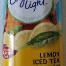 CRYSTAL LIGHT LEMON ICED TEA DRINK MIX 12 QUARTS FREE WORLDWIDE SHIPPING