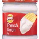 Lay's French Onion Dip 15 oz Jar Expiration Date Always Fresh