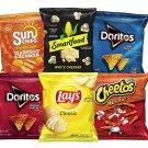 Frito-Lay Classic Mix Variety Pack, 35 Count az