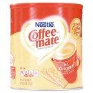 Nestle Coffee-mate Non-Dairy Powdered Creamer Original 56 oz Canister