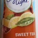 CRYSTAL LIGHT SWEET TEA BLACK TEA DRINK MIX 12 QUARTS FREE WORLD SHIPPING