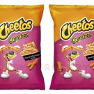 2 x CHEETOS Crunchos Cheese & Ham Toast Flavor Snacks Chips 165g  Made in Poland From Europe