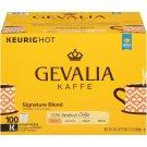 100  Gevalia Signature Blend K-Cup Coffee Pods (100 ct.)
