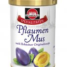 Schwartau Specialities Original  Gourmet Plum Jam in Tin 350g FROM GERMANY