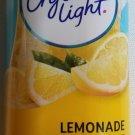 CRYSTAL LIGHT LEMONADE DRINK MIX 12 QUARTS WORLD SHIPPING
