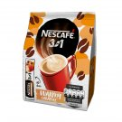 NESCAFE Warmy Caramel 3in1 Instant Coffee 10 Sticks Bag 160g   From Europe