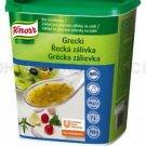 Knorr Greek Salad Dressing Preparation Powder XXL Box 700g 25oz-From Europe