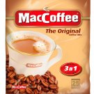 25 x MacCoffee Original 3in1 Instant Coffee Sachets  -From Europe