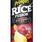 Collectible PRINGLES RICE FUSION ASIAN INSPIRED- Malaysian Red Curry-From Europe