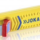 Jokari   Secura Cable Stripping Knife for All Standard Round Cables from Germany am