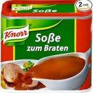 Knorr Professionnal Roast Gravy ( Sosse Zum Braten ) for 2.75 Liter- am   from Germany