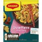 5 x Maggi China-Pfanne Chop Suey NEW from Germany fresh from Germany