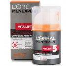 Men Expert Vita Lift 5 Complete Revitalising Moisturiser 50ml From Germany