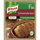 5 x Knorr   Roast Pork Sauce Schweinebraten) Sauce From Germany