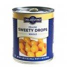 Yellow Sweety Drops by Del Destino - 28 oz Tin Grown in Peru