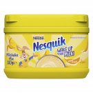 5 x Nesquik Banana Flavour Milkshake Powder 300 g =1.5 kg