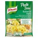 16 Knorr Pasta Sides Fettucine Pasta MealButter and Herb