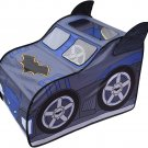 Batman Pop Up Batmobile Tent – Indoor Playhouse for Kids     Gift for Boys and girls