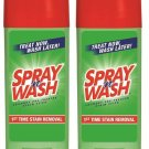 Spray 'N Wash Laundry Pre-Treatment Stain Stick 2 Pack