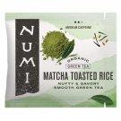 100 bags Numi Japanese Organic Tea Matcha Toasted Rice, 100 Count