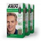 Just For Men Original Formula Men's Hair Color, Sandy Blond Pack of 3 T-10